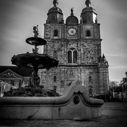Saint Hubert Basiliek