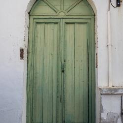 Lanzarote door 4