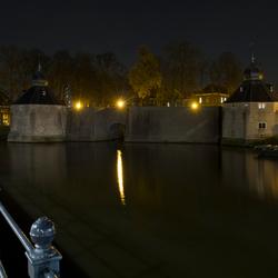 Breda in de nacht 1
