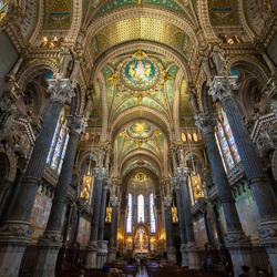 Kathedraal Lyon