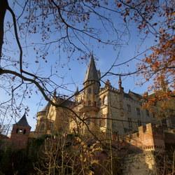 Kasteel Marienburg Hannover, Nedersaksen