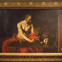 St. Jerome Schrijven