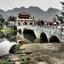 Brug in Vietnam