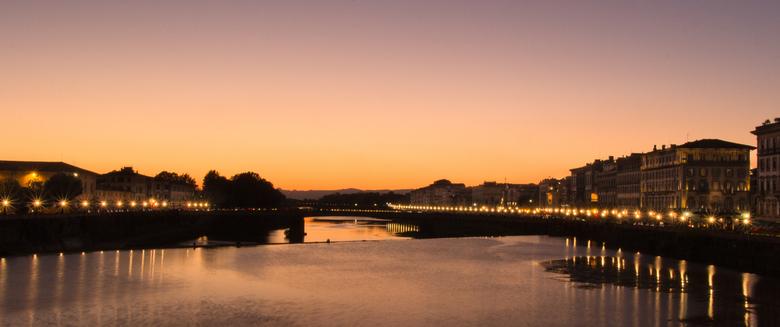 River Amo (Florance) -