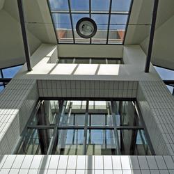 Helmond Brandevoort stationshal