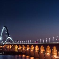 Nijmegen, de Oversteek