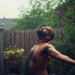 Smells Like Rain!