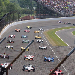 Indy500 2015