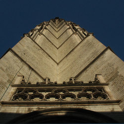 top St Romboudtstoren