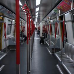 Subway,Hong Kong