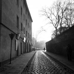 Krakau - Kazimierz (Joodse wijk) - Szeroka  - 02