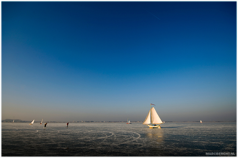 Winter 2009 -
