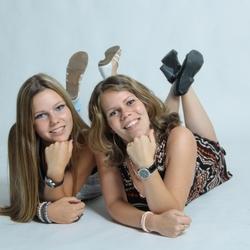 Jelisa & Wendy