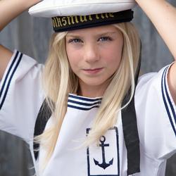 Nautical beauty