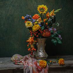 bloem stilleven 1