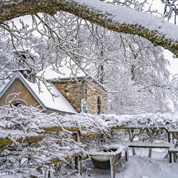Wintertime....