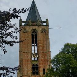 Andrieskerk Amerongen.