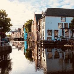 Zon Op Alkmaar