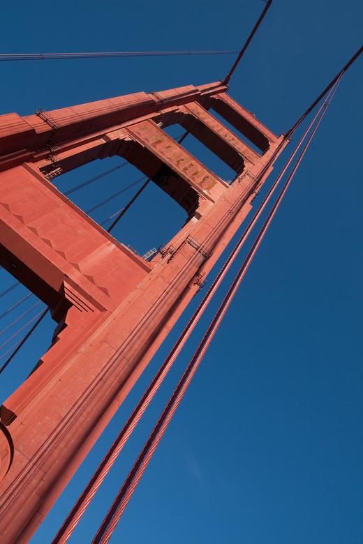 Golden Gate 2 - zie Golden Gate