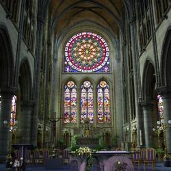 Kathedraal van Arlon 2