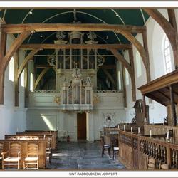 Kerk Jorwert