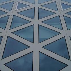 gebouw x Windesheim Zwolle