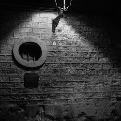 Shooting in the dark