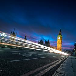 Bijna 5 uur in Westminster