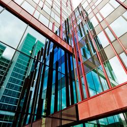 Almere architectuur