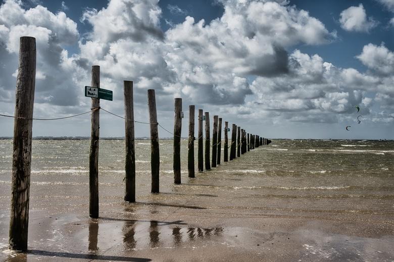 Strand Maasvlakte 2020 - Strand Maasvlakte