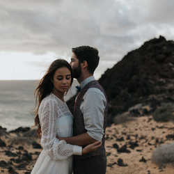 Love on La Graciosa