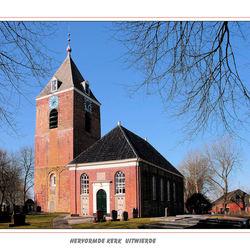 Hervormde kerk Uitwierde