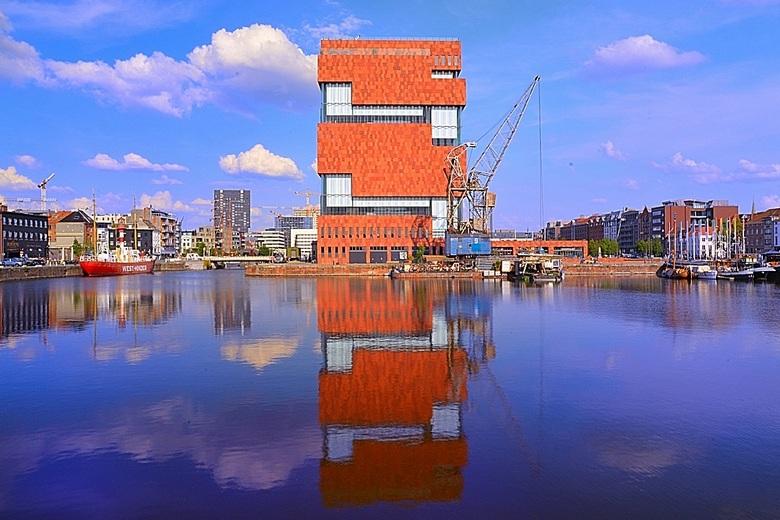 MAS Antwerpen -