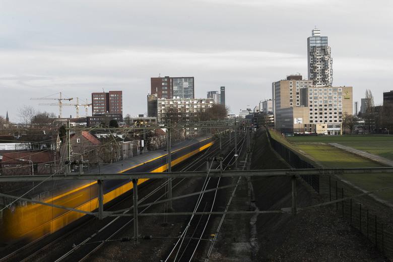 Spoor - Spoor
