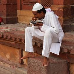 India,आदमी