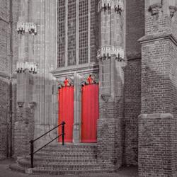 Cunera kerk 3 - Rhenen