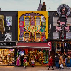 Colorful Camden