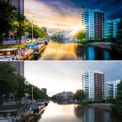 Eeldersingel Groningen