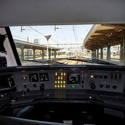 Trein VIRM6 Intercity