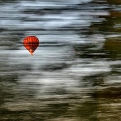 Ballon, Het resultaat.