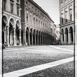 Plein in Bologna