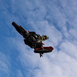 The sky is the limit ( MXGP Valkenswaard)