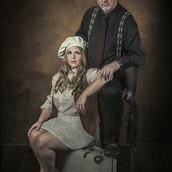 The Dutch Bonnie and Clyde