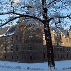 Kasteel Helmond in Winter Wonderland 3