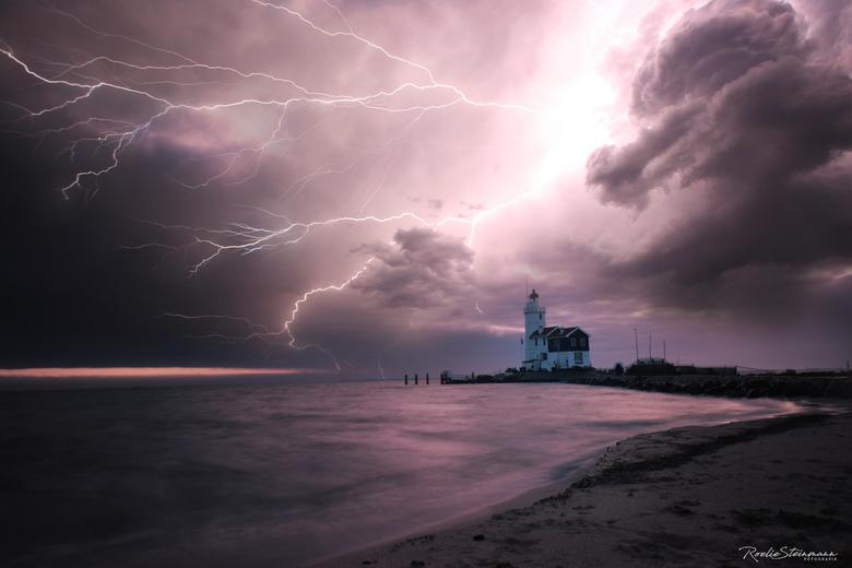 Thunderstorm -