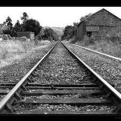 Rail Road Lonley