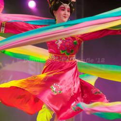 China Anshan Folk Art Group