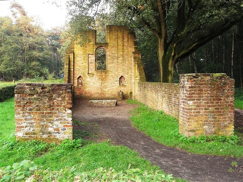 """Nederland Overasselt kapel  - Kerken-Church-Eglise-<a href=""""https://www.facebook.com/groups/theovdboom/"""">https://www.facebook.com/groups/theovdboom/</"""