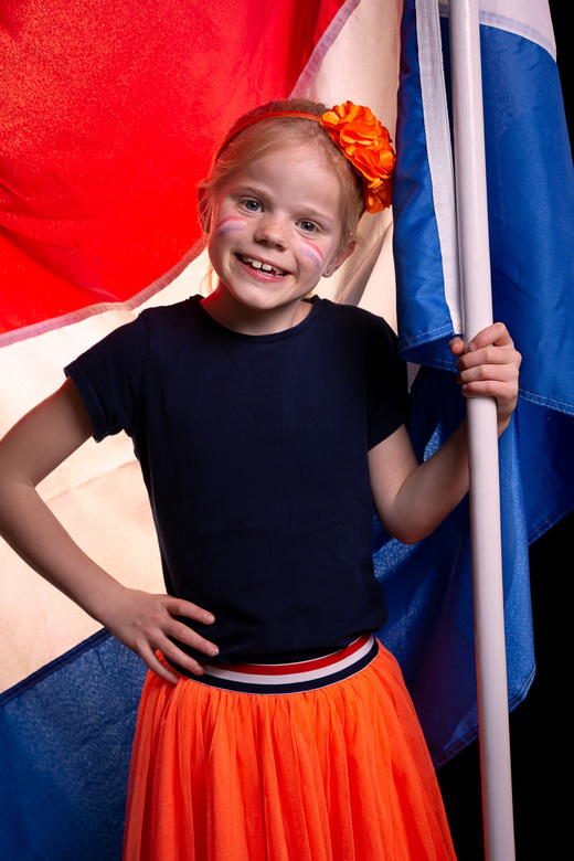 Happy King's Day!