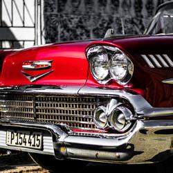 Klassieke Chevrolet